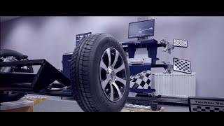 Видео кейс для компании Технология, развал-схождение