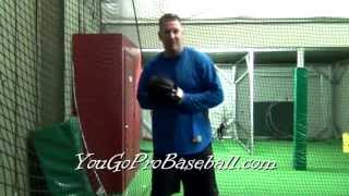 baseball pitching drills the net pitching drill