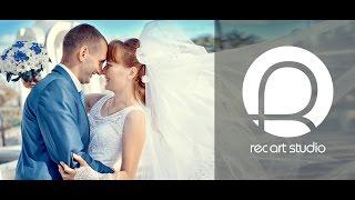 Андрей + Таня ( Свадебный клип Ивацевичи )