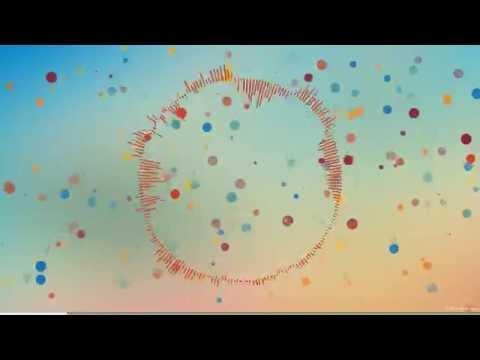 Jubel - MusicViz Demo