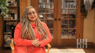 Raven-Symoné Is Ready To See How Eddie Murphy Has 'Elevated' Since His Raw Days