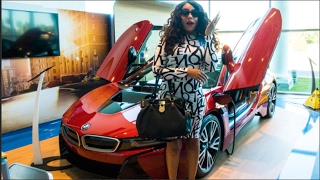 buying girlfriend bmw i8 prank   beauty and the beard