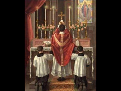 Católico CONOCE TU MISA.  URGENTE  difundir  ¡¡¡¡¡¡