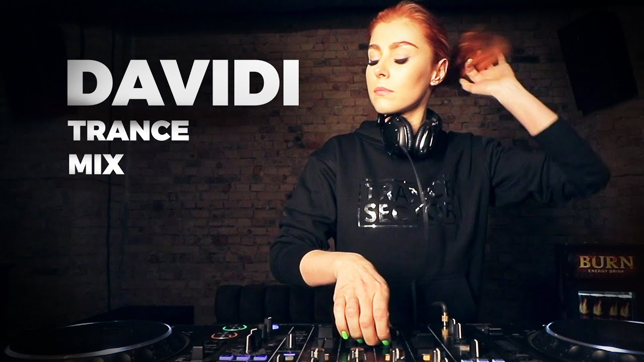 Davidi - Trance Sector Vol. 10