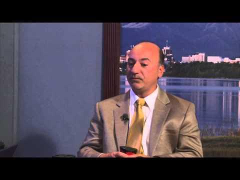 Fagan Debates Gara Over Knik Bridge