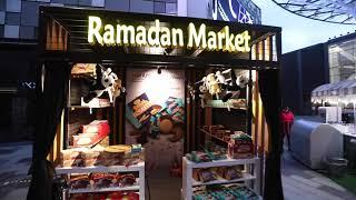 Ramadan Market | Explore a traditional Emirati Souq