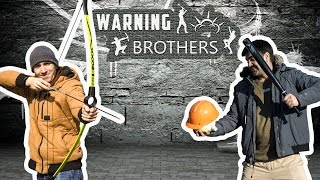 Intro - Warning Brothers