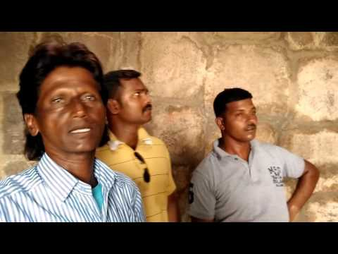 GOLCONDA FORT HISTORY BY GUIDE