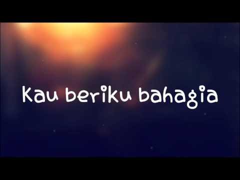 Alif Satar - Kau Pergi Kerana Suka (Lirik)