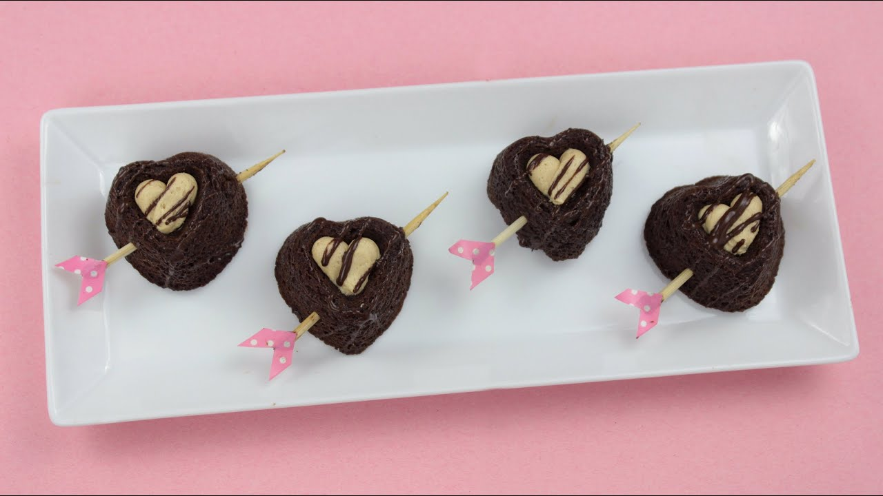 how to make valentine's day brownies! - youtube, Ideas