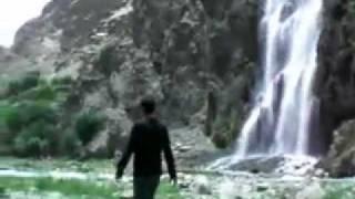 Skardu Manthokha Water Fall(Sher Ali Anjum)