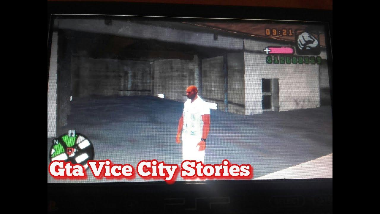 Gta Vice City Garage - Year of Clean Water