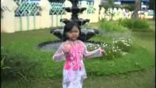 Cuek Mamah - Leni - Pop Sunda Anak-Anak Indonesia - SDN 3 Megawon.flv
