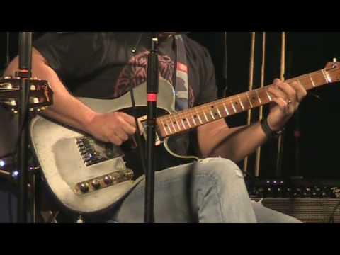 "Brent & Randy Mason - ""Smokin' Section"" - Guitar Seminar"