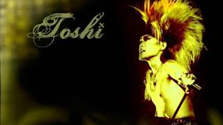 Toshi (X-Japan) ~The Best Ballad Collection~ Track List 01. Made In...