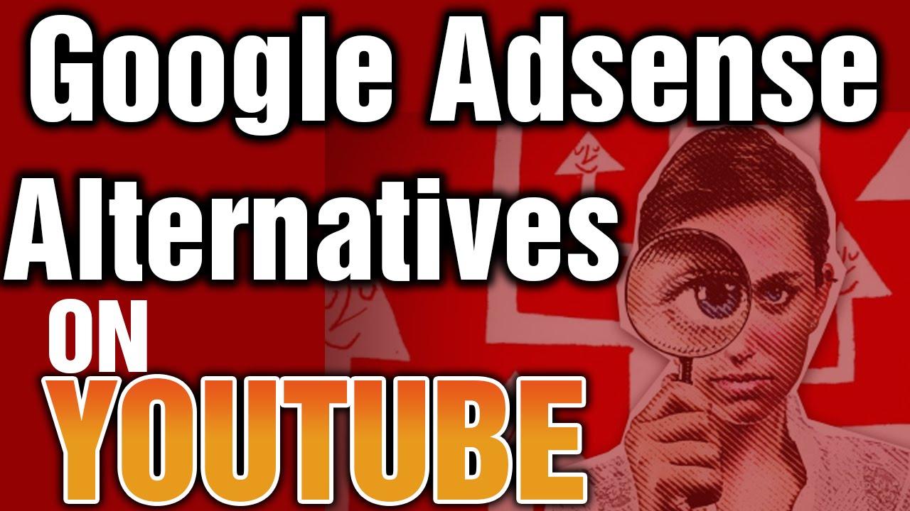 6 Best Google Adsense Alternatives On Youtube Urduhindi Tutorial