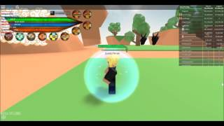 ROBLOX Naruto RPG Life As An Rker #27 - Back to Back