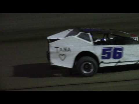 Ransomville Speedway Sportsman Consolation Race 5-12-17