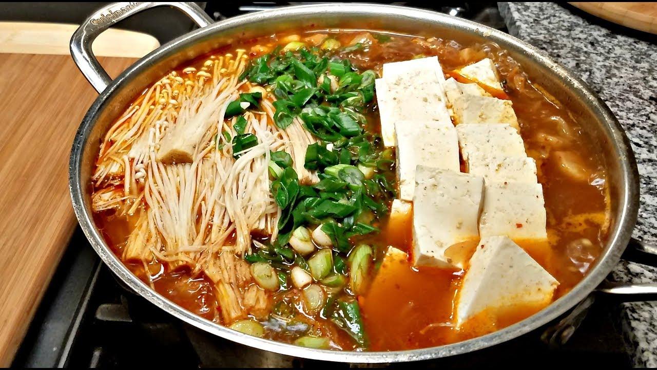 kimchi troškinys svorio metimas