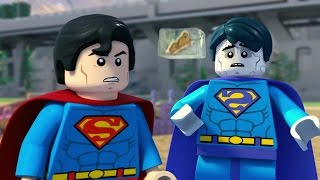 "LEGO DC Comics Super Heroes: Justice League vs. Bizarro League - ""Boom!"""