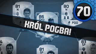 KRÓL POGBA! - FIFA 16 Ultimate Team [#70]