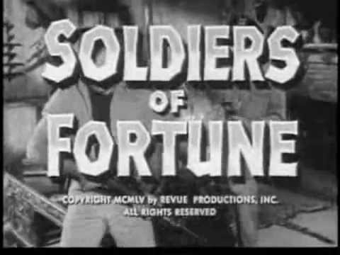 25 MORE SYNDICATED TV SERIES THEME INTROS - 1950s