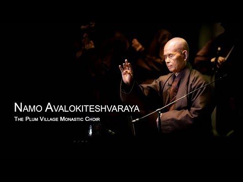 Namo Avalokiteshvara - 12-08-2014 EIAB