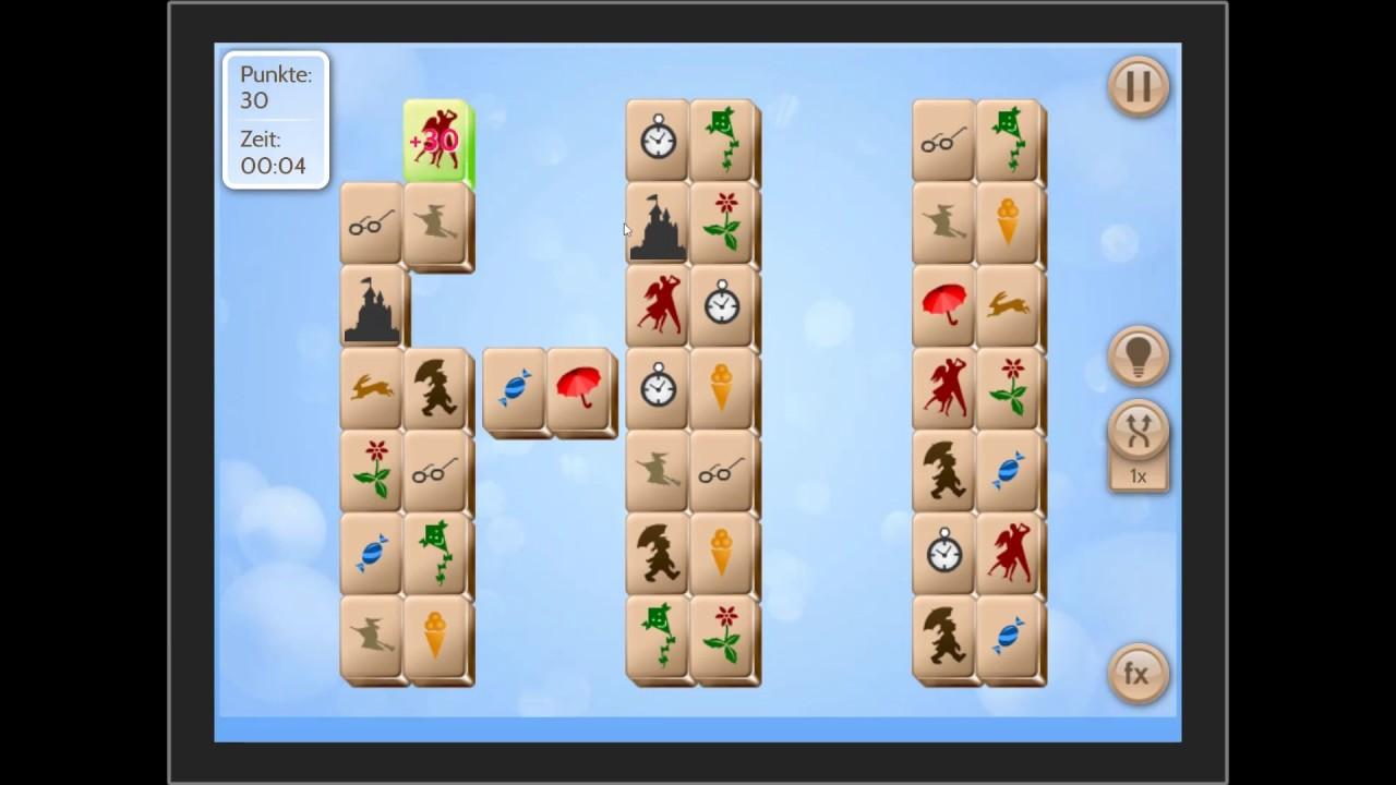 Online Mahjong Spielen