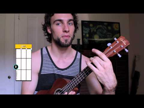 Ukulele Lesson- 400 Songs in 5 minutes!