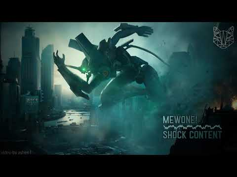 Mewone! - Shock Content (Original Mix)