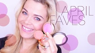 April Faves - Bourjois, HD Brows, NYX and cute makeup brush containers Thumbnail