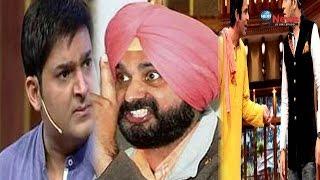 सिद्धू ने किया कुछ ऐसा की, रोने को मजबूर हुए कपिल शर्मा | Kapil Sharma Crying, Sidhu Shocking Action