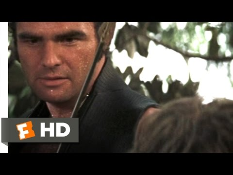 Deliverance (4/9) Movie CLIP - Arrow Through the Heart (1972) HD