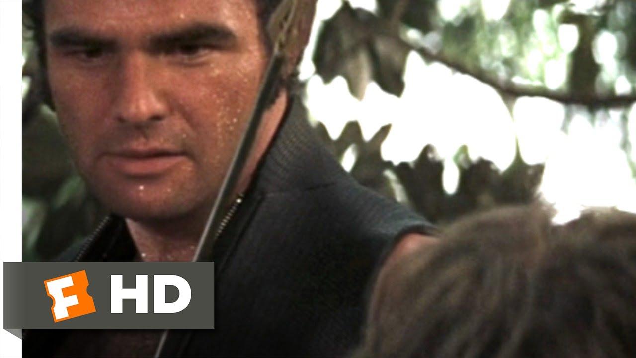 Download Deliverance (4/9) Movie CLIP - Arrow Through the Heart (1972) HD