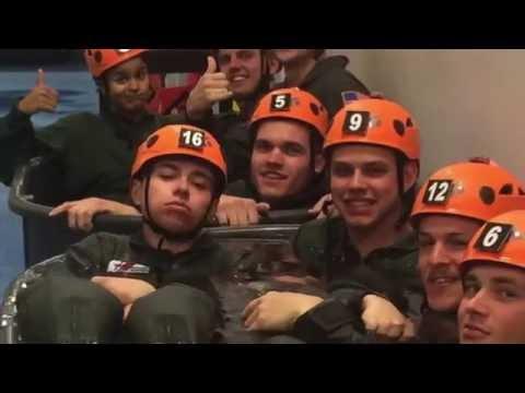 AMT 126-16 Class Video