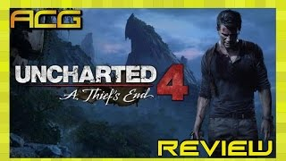 """Uncharted 4: A Thief's End Review """"Buy, Wait for Sale, Rent, Never Touch?"""""""