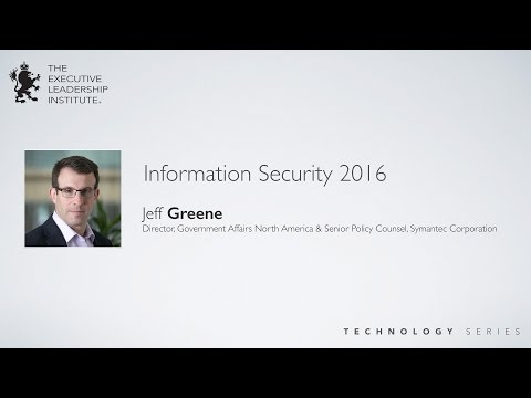 Internet Security Threat Report 2016