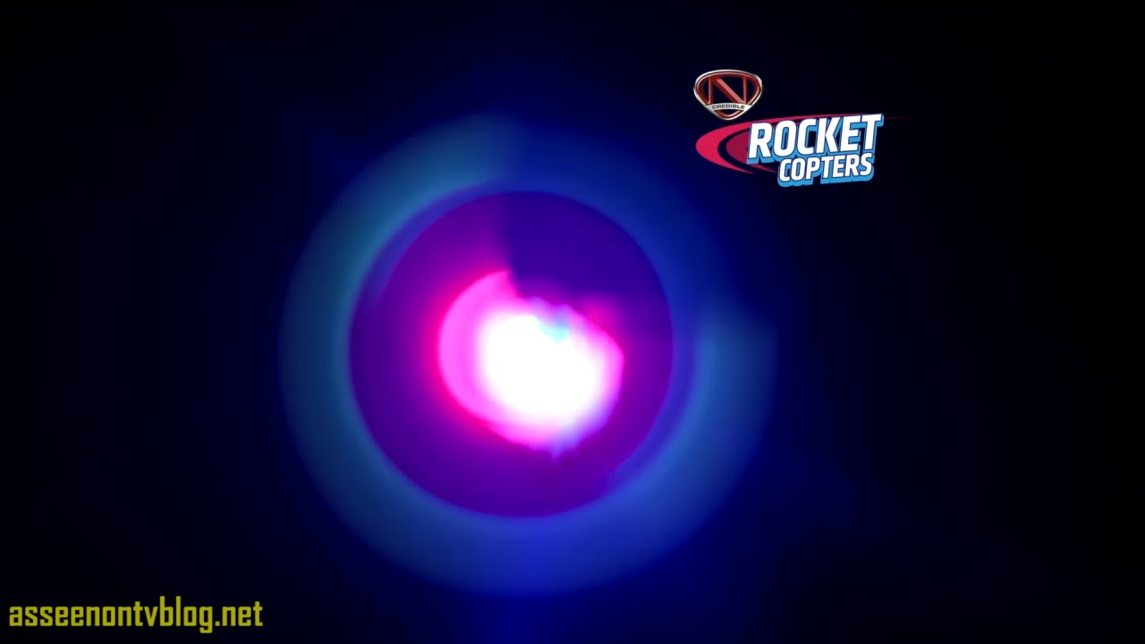 how to fly rocket copters