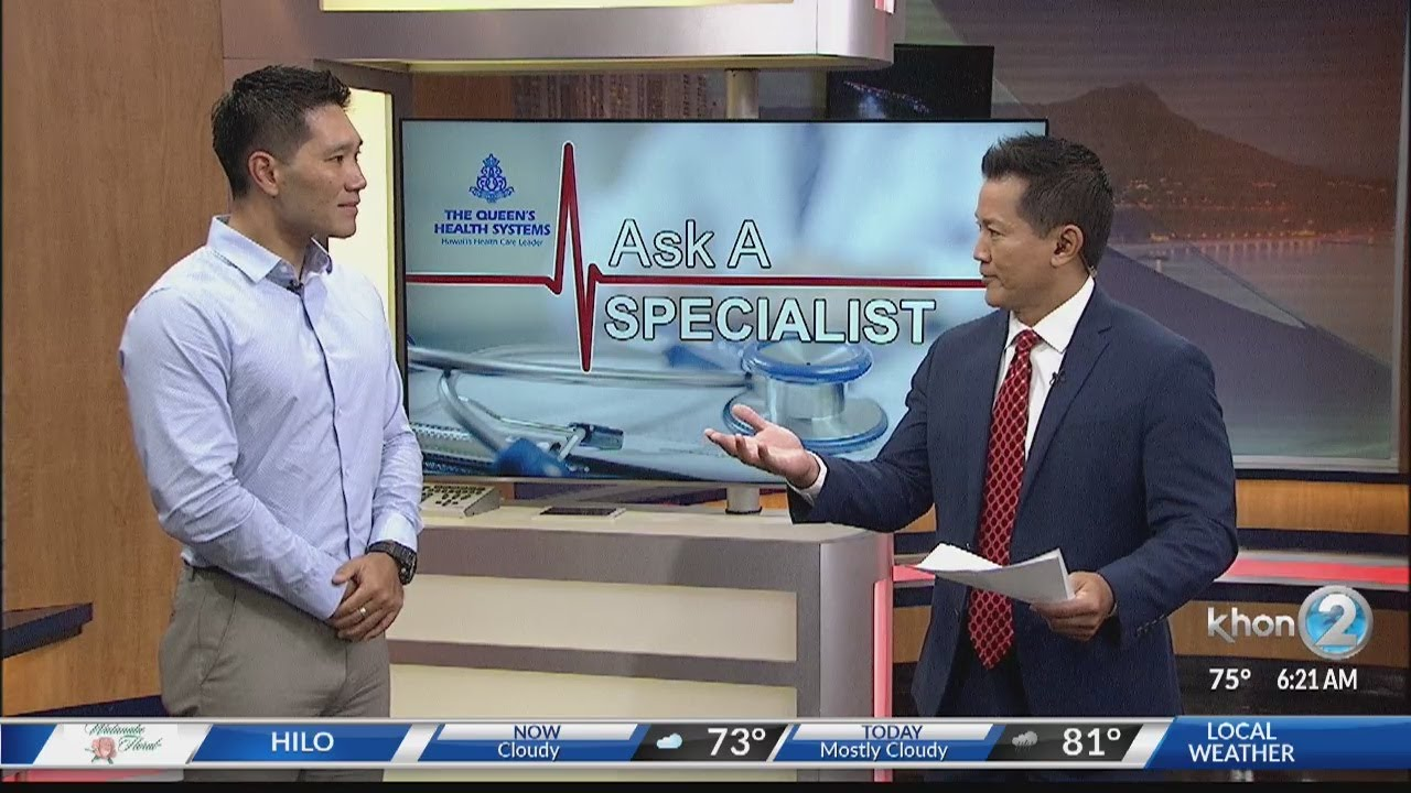 Top Questions to Ask Before Orthopedic Surgery – The Queen's Medical Center – Ask a Specialist #Orthopedicsurgery