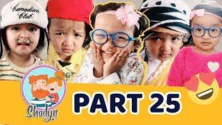 Shailyn Shrestha Funny Video Part - 25