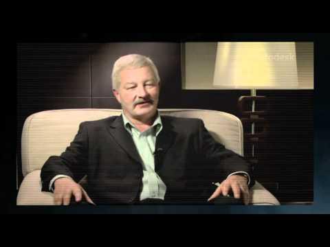Robert Cummings Interview