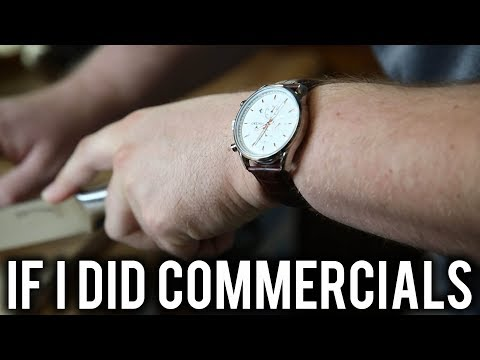 Never Be Late To Your Gynecologist | If I Did Commercials (Vincero Collective)