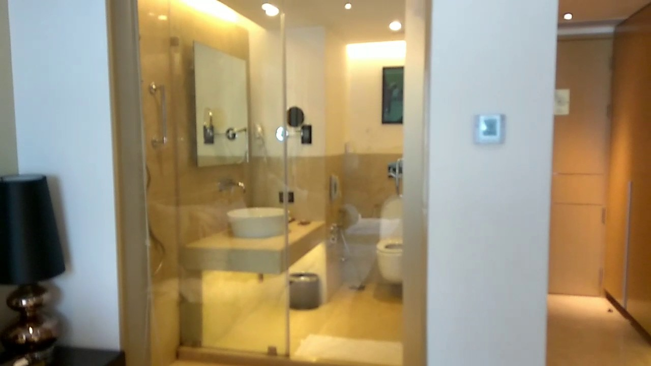 Hotel Delhi Pride Room At Hotel Pride Plaza Aerocity New Delhi Youtube