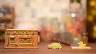 My favorite Stopmotion Cooking 2019