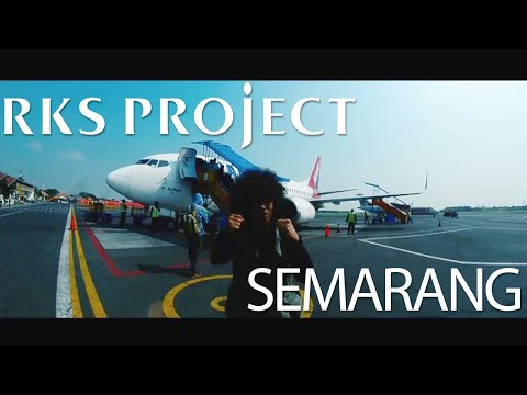 Rindu Kampung Seko' - BEHIND THE SCENE Part 1 - Road To Semarang