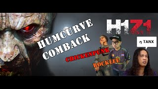 H1Z1 King Of The Kill - HumCurve Comeback ! EP.10