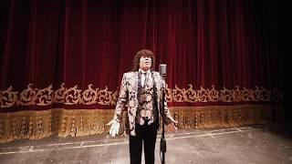 """Video: """"La Mona"""" Jiménez reversionó el Himno Nacional en cuarteto"""