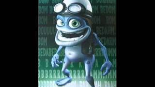 Crazy Frog-Popcorn