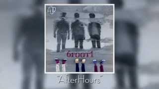 AJR - AfterHours [Official Audio]