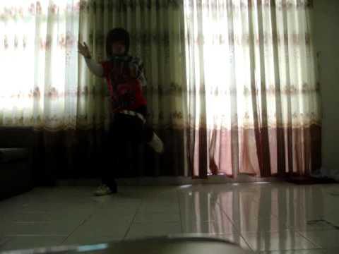 Quoc Sac Thien Huong Lau - DPBB Dance Dangerours Mind ( DBSK )